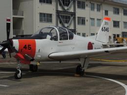PUNKYさんが、長崎空港で撮影した海上自衛隊 T-5の航空フォト(飛行機 写真・画像)