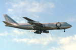 SKYLINEさんが、成田国際空港で撮影したアリタリア航空 747-243Bの航空フォト(写真)