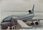 きゅーだすさんが、函館空港で撮影した全日空 L-1011-385-1 TriStar 50の航空フォト(写真)