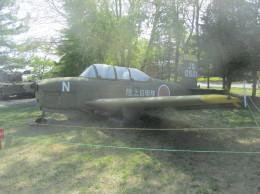 FY1030さんが、東千歳駐屯地で撮影した陸上自衛隊 T-34A Mentorの航空フォト(飛行機 写真・画像)