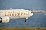 c59さんが、関西国際空港で撮影したエミレーツ航空 777-31H/ERの航空フォト(飛行機 写真・画像)