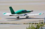 Dojalanaさんが、函館空港で撮影した日本個人所有 TB-200 Tobago XLの航空フォト(飛行機 写真・画像)