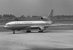 チャーリーマイクさんが、熊本空港で撮影した全日空 L-1011-385-1-15 TriStar 100の航空フォト(写真)