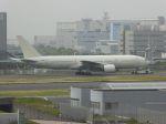 kouta@itmさんが、羽田空港で撮影した日本航空 777-246の航空フォト(写真)
