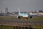 snow_shinさんが、福岡空港で撮影した大韓航空 A330-323Xの航空フォト(写真)