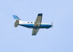 mojioさんが、静岡空港で撮影した日本法人所有 PA-46-350P Malibu Mirageの航空フォト(飛行機 写真・画像)