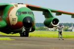 rjnsphotoclub-No.07さんが、静浜飛行場で撮影した航空自衛隊 C-1の航空フォト(写真)