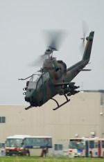 rjnsphotoclub-No.07さんが、静浜飛行場で撮影した陸上自衛隊 AH-1Sの航空フォト(写真)