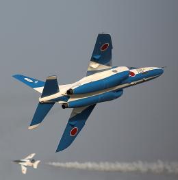 new_2106さんが、入間飛行場で撮影した航空自衛隊 T-4の航空フォト(写真)