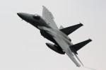 take_2014さんが、静浜飛行場で撮影した航空自衛隊 F-15J Eagleの航空フォト(写真)
