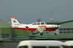take_2014さんが、静浜飛行場で撮影した航空自衛隊 T-7の航空フォト(飛行機 写真・画像)