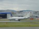 福岡空港 - Fukuoka Airport [FUK/RJFF]で撮影されたアメリカ海軍 - United States Navyの航空機写真