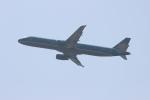 uhfxさんが、関西国際空港で撮影したベトナム航空 A321-231の航空フォト(飛行機 写真・画像)