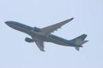 uhfxさんが、関西国際空港で撮影したベトナム航空 A330-223の航空フォト(飛行機 写真・画像)
