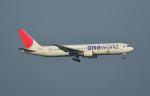 MizukinPaPaさんが、羽田空港で撮影した日本航空 767-346の航空フォト(写真)