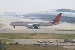 uhfxさんが、関西国際空港で撮影したエア・インディア 787-8 Dreamlinerの航空フォト(飛行機 写真・画像)