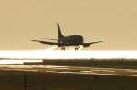 kij niigataさんが、新潟空港で撮影したエアーネクスト 737-5Y0の航空フォト(写真)