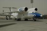 RUSSIANSKIさんが、シャルジャー国際空港で撮影したNon Title An-72の航空フォト(飛行機 写真・画像)