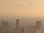 六本木ヒルズで撮影された航空自衛隊 - Japan Air Self-Defense Forceの航空機写真