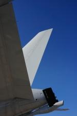 いづみさんが、名古屋飛行場で撮影した航空自衛隊 KC-767J (767-2FK/ER)の航空フォト(写真)