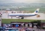 amagoさんが、金浦国際空港で撮影した中国北方航空 A300B4-622Rの航空フォト(写真)