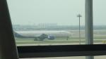 上海浦東国際空港 - Shanghai Pudong International Airport [PVG/ZSPD]で撮影されたアエロフロート・ロシア航空 - Aeroflot Russian Airlines [SU/AFL]の航空機写真