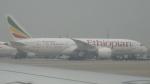 上海浦東国際空港 - Shanghai Pudong International Airport [PVG/ZSPD]で撮影されたエチオピア航空 - Ethiopian Airlines [ET/ETH]の航空機写真