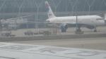 上海浦東国際空港 - Shanghai Pudong International Airport [PVG/ZSPD]で撮影されたメガ・グローバル・エア - Mega Global Air [MEG]の航空機写真