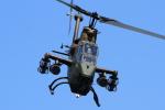 EXIA01さんが、大湊飛行場で撮影した陸上自衛隊 AH-1Sの航空フォト(写真)