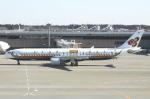SKYLINEさんが、成田国際空港で撮影したタイ国際航空 A330-322の航空フォト(飛行機 写真・画像)