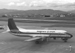 チャーリーマイクさんが、福岡空港で撮影した東亜国内航空 YS-11-106の航空フォト(写真)