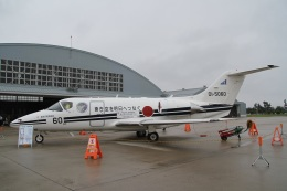 mountainhomeさんが、米子空港で撮影した航空自衛隊 T-400の航空フォト(飛行機 写真・画像)