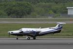 ATOMさんが、新千歳空港で撮影した不明 PC-12の航空フォト(飛行機 写真・画像)