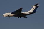 RUSSIANSKIさんが、ドバイ国際空港で撮影したSouth Airlines Il-76TDの航空フォト(飛行機 写真・画像)