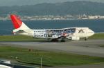 RUSSIANSKIさんが、関西国際空港で撮影した日本航空 747-446の航空フォト(飛行機 写真・画像)