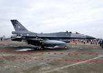 RA-86141さんが、岡山基地で撮影した中華民国空軍 F-16A Fighting Falconの航空フォト(写真)