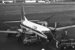 チャーリーマイクさんが、鹿児島空港で撮影した東亜国内航空 YS-11-108の航空フォト(写真)