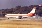 Hitsujiさんが、福岡空港で撮影した日本トランスオーシャン航空 737-205/Advの航空フォト(写真)