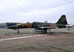 RA-86141さんが、岡山基地で撮影した中華民国空軍 F-5F Tiger IIの航空フォト(飛行機 写真・画像)