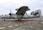 RA-86141さんが、岡山基地で撮影した中華民国空軍 E-2K Hawkeyeの航空フォト(写真)