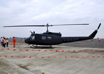 RA-86141さんが、岡山基地で撮影した中華民国空軍 UH-1Hの航空フォト(写真)