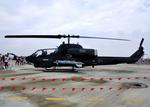 RA-86141さんが、岡山基地で撮影した中華民国空軍 AH-1W SuperCobraの航空フォト(写真)