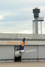 デュッセルドルフ国際空港 - Dusseldorf International Airport [DUS/EDDL]で撮影されたルフトハンザドイツ航空 - Lufthansa [LH/DLH]の航空機写真