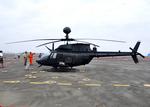 RA-86141さんが、岡山基地で撮影した中華民国空軍 OH-58Dの航空フォト(写真)
