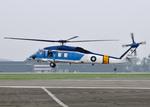 RA-86141さんが、岡山基地で撮影した中華民国空軍 S-70 (H-60 Black Hawk/Seahawk)の航空フォト(写真)