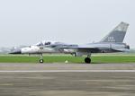 RA-86141さんが、岡山基地で撮影した中華民国空軍 F-CK-1A Ching Kuoの航空フォト(写真)