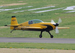 航空フォト:JA111L パスファインダー EA-300