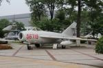 TAOTAOさんが、瀋陽航空博物園で撮影した中国人民解放軍 空軍 J-5の航空フォト(写真)