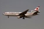 RUSSIANSKIさんが、ドバイ国際空港で撮影したビーマン・バングラデシュ航空 DC-10-30の航空フォト(飛行機 写真・画像)