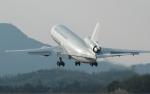 RUSSIANSKIさんが、高松空港で撮影したオムニエアインターナショナル DC-10-30の航空フォト(飛行機 写真・画像)